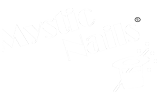 Grow long, Strong Nails with Mystic Nails